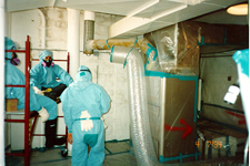 Professional Asbestos Consulting Services