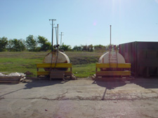 Leaking Petroleum Storage Tank Management
